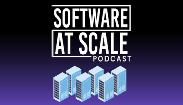 Software at Scale 27 – Itiel Schwartz: CTO and Co-Founder, Komodor
