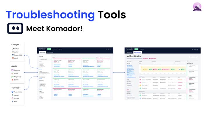 auhtorizon-komodor-webinar-kubernetes-troubelshooting-tool